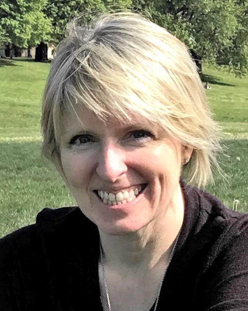 Mandy Shewfelt, MSW, RSW, RCC